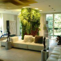 Giardini Verticali indoor | Residenza privata